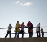 Egyptian girls II