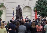 09.05.2006 | Confucius Statue Unveiling And Trade Talk