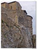 Chateau op rots