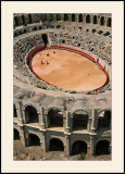 France miniatureArènes d'Arles