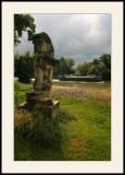 Les sculptures de la Dhuysen bord de Marne ...