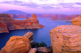Alstrom Point, Lake Powell National Recreation Area, AZ