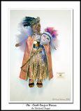 Oya - Creole Conjure Woman