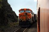 BNSF 6018 West