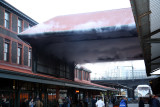 Hanging Smoke
