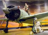 Pacific Aviation Museum, Hawaii