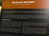 The Cactus Air Force Story