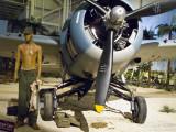 Wildcat Mechanic