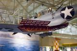 Douglas SBD-3 Dauntless