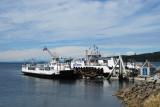 Quinitsa at Buckley Bay