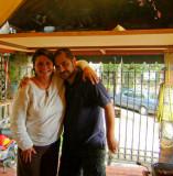 Miguel y Clau   Sn Pedro Actopan  DF.