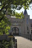 Noordstraat, kasteel