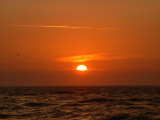 Sunrise at St. Simons Island