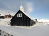 Kollafjarða Kirkja