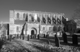 Malmesbury Abbey 4
