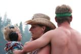 High Sierra Festival July 5, 2008, Plumas-Sierra County Fairgrounds, Quincy, CA