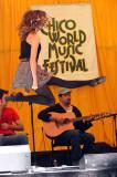 Chico World Music Festival, Chico, Calif., Sept. 19-20, 2009