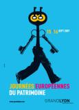 Les journées du Patrimoine à Lyon - Septembre 2007
