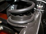 Custom Rear Spring Perch 1