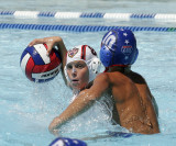 Shore Aquatics Water Polo