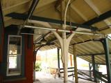 November 2009 - Cynwyd Station