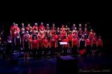 Ensemble vocal  Au Coeur des Refrains
