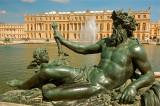versailles palace fountain 3