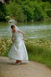 versailles palace wedding day