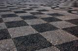 plaza españa pathway