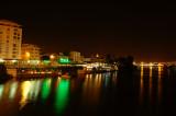 triana at night