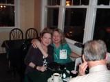 Courtney Lewis-Hale & DR Cynthia Cowgill Dougherty