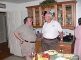 David Madison and John