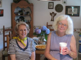 Johnson Julie    and  Ginger  Lee