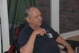 Stan Justis - 2008