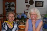 Julie and Ginger.JPG