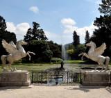 The Pegasus Twins