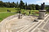 Italian Garden side view 1
