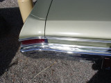 1968 tail light