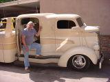 for sale 1940 Chevy Custom Car Hauler