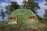 Quonset hut