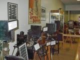Edison movie projectors