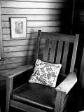 Grandpa's Chair ~ October 3rd