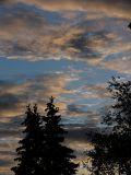 morning sky ~ October 6th