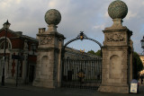 old Royal naval college # 1.