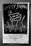 4th Street Elevator Gypsy Swing Ensemble