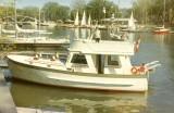 ISLE of SKYE, 1971 - custom C&C 38 OPB