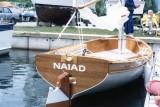NAIAD, 1985, cold-molded