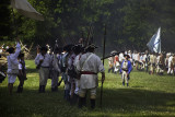 Battle of Monmouth 2008