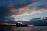 Out and About on Stoney Lake