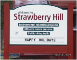 Strawberry Hill Nature Center-PA